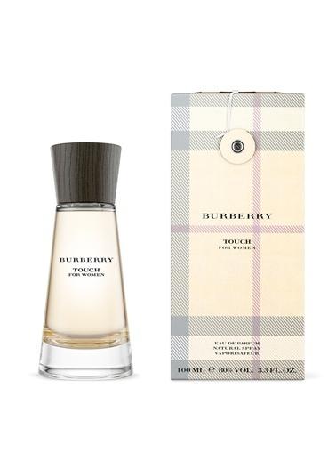 Burberry  Touch Edp 100Ml Kadın Parfüm Renksiz